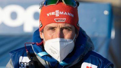 Nachholbedarf: Langläufer vor Tour de Ski selbstkritisch