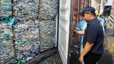 Müll, Strom und Bahnverkehr – neue EU-Regeln zum 1. Januar