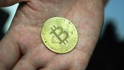 Neues Rekordhoch: Bitcoin steigt über 29.000 Dollar