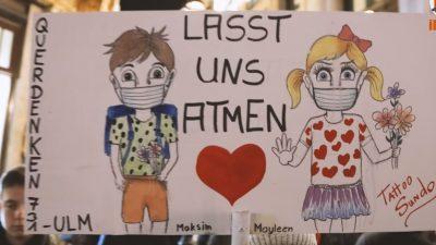 Frankfurt sagt Querdenken-Demo ab – Kampf um Deutungshoheit geht weiter