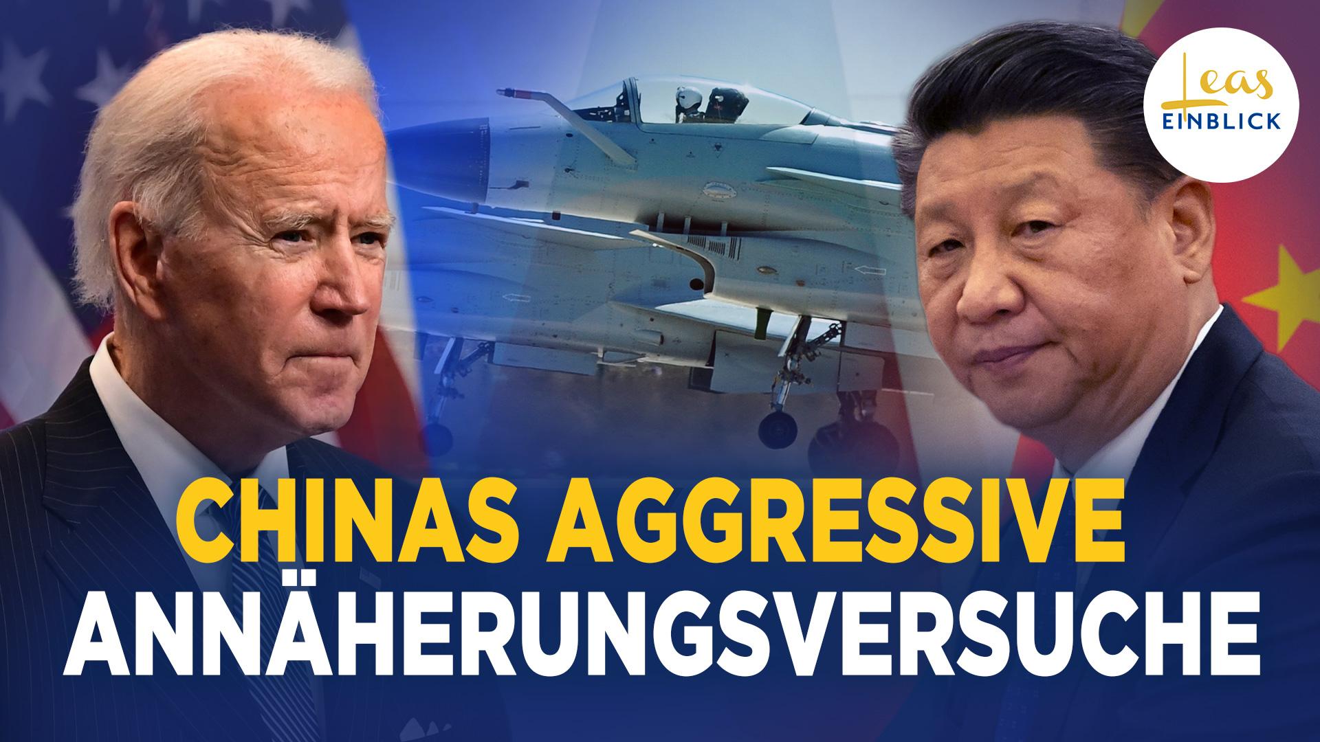 Wird es einen Kurswechsel in der US-Chinapolitik geben?