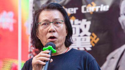 Hongkonger Polizei nimmt elf weitere Mitglieder der Demokratiebewegung fest