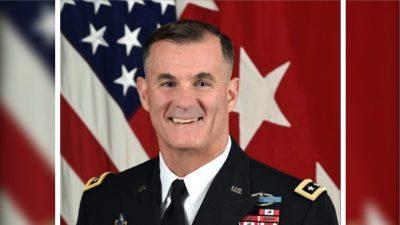 Bruder von Michael Flynn wird Leiter der U.S. Army Pacific