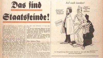 """Dennis Prager: Jetzt verstehe ich den """"guten Deutschen"""" besser"""
