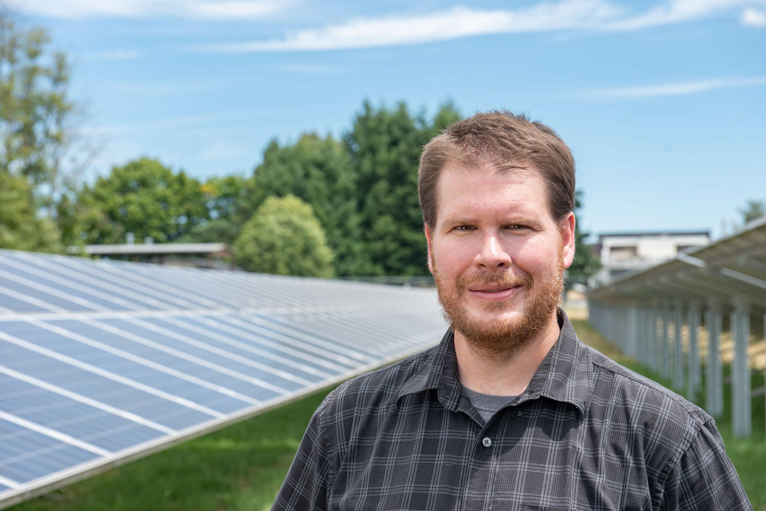 Agrivoltaik: Strom vom Feld kann 20 Prozent des Strombedarfs decken