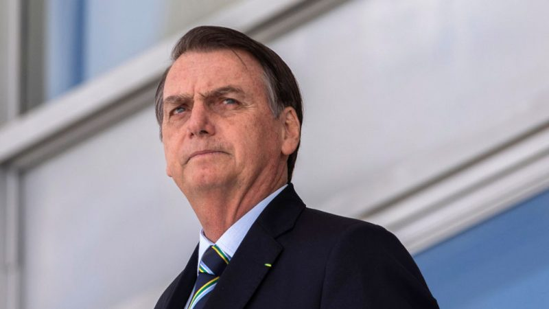 """Bolsonaro lehnt Corona-Impfstoff aus China ab: """"Unsere Bürger sind keine Versuchstiere"""""""