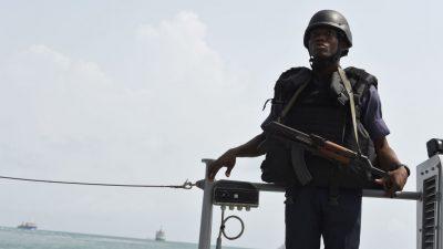 Piraten greifen vor Küste Nigerias türkisches Frachtschiff an – Seemann getötet, 15 weitere wurden entführt