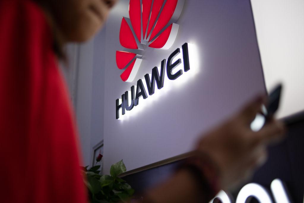 CDU lässt sich Landesparteitag in Baden-Württemberg von Huawei mitfinanzieren