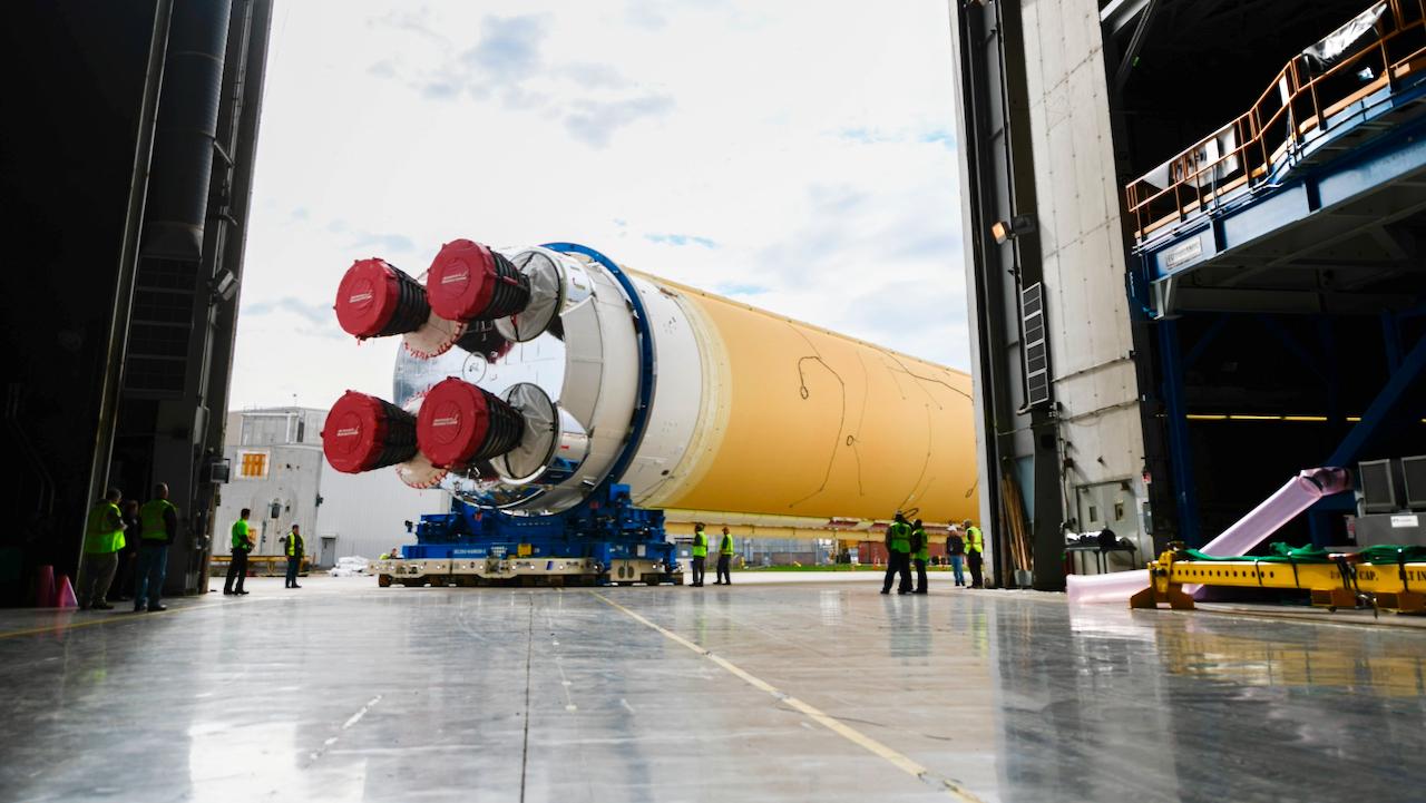 DLR startet Kinder-Mitmachaktion für bevorstehende Artemis-Mission zum Mond