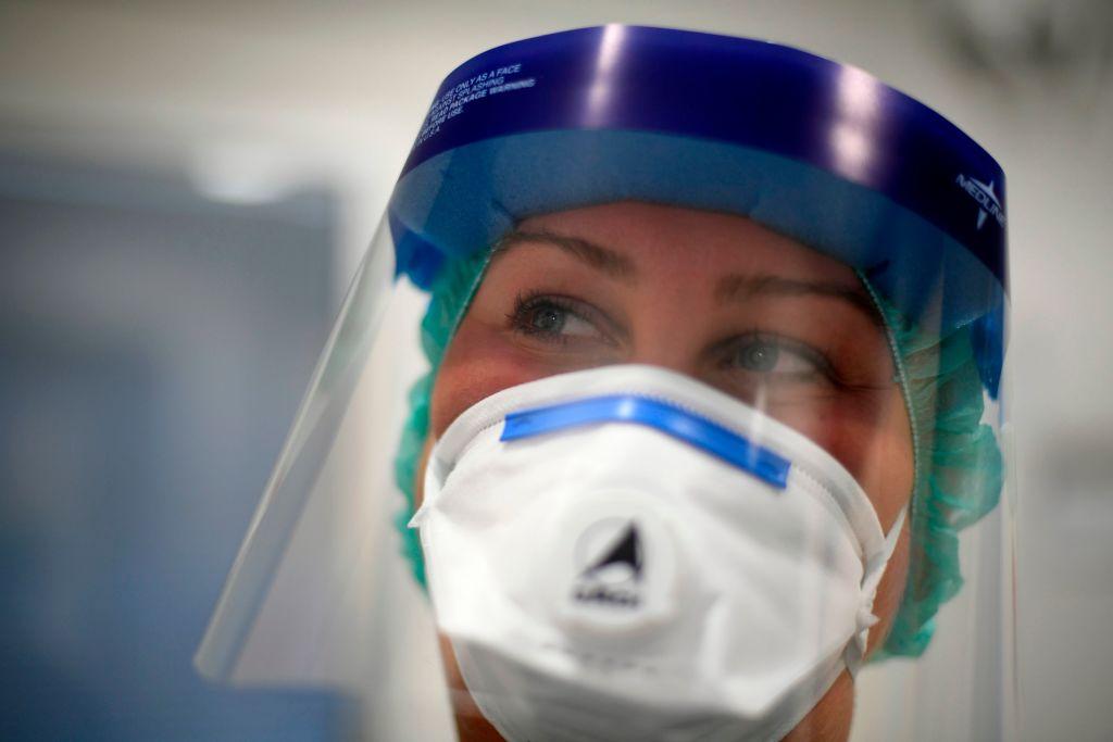 Bericht: NRW kontingentiert Impfdosen für Krankenhauspersonal