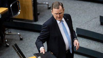 Thüringen: Ramelow droht mit Kündigung des Rundfunk-Staatsvertrags