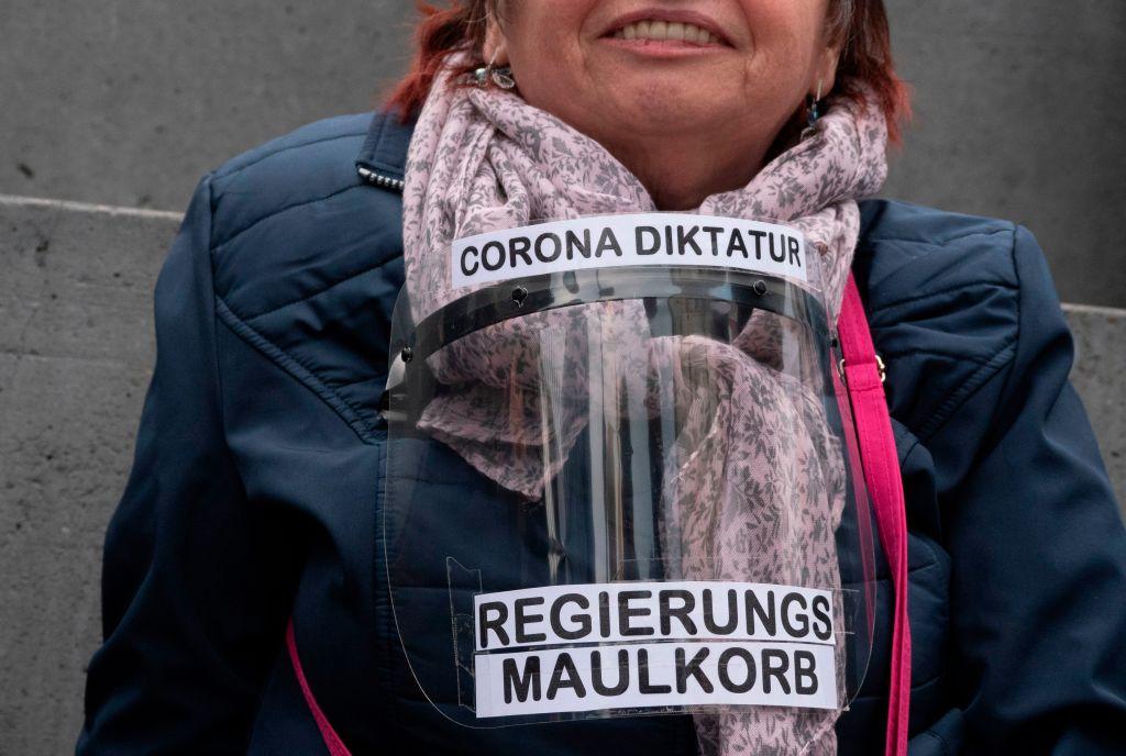 """Kickl kritisiert Demo-Verbote: Österreichs Demokratie befindet sich in einer """"dramatischen Situation"""""""
