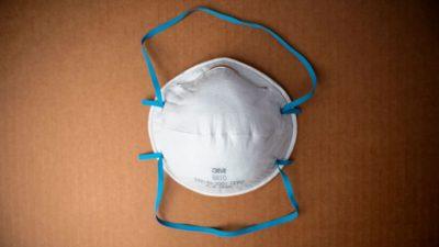 SPD bringt Preisbindung für FFP2-Masken ins Gespräch