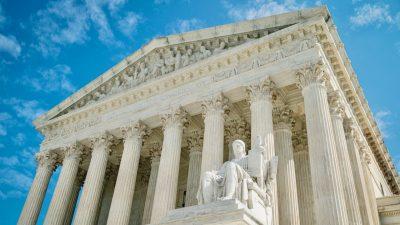 Biden gründet Kommission zur Überprüfung von Reformen des Obersten Gerichtshofs – Will er das Gericht erweitern?