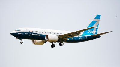 Europäische Flugsicherheitsbehörde will Verbot für Boeing 737 MAX nächste Woche aufheben