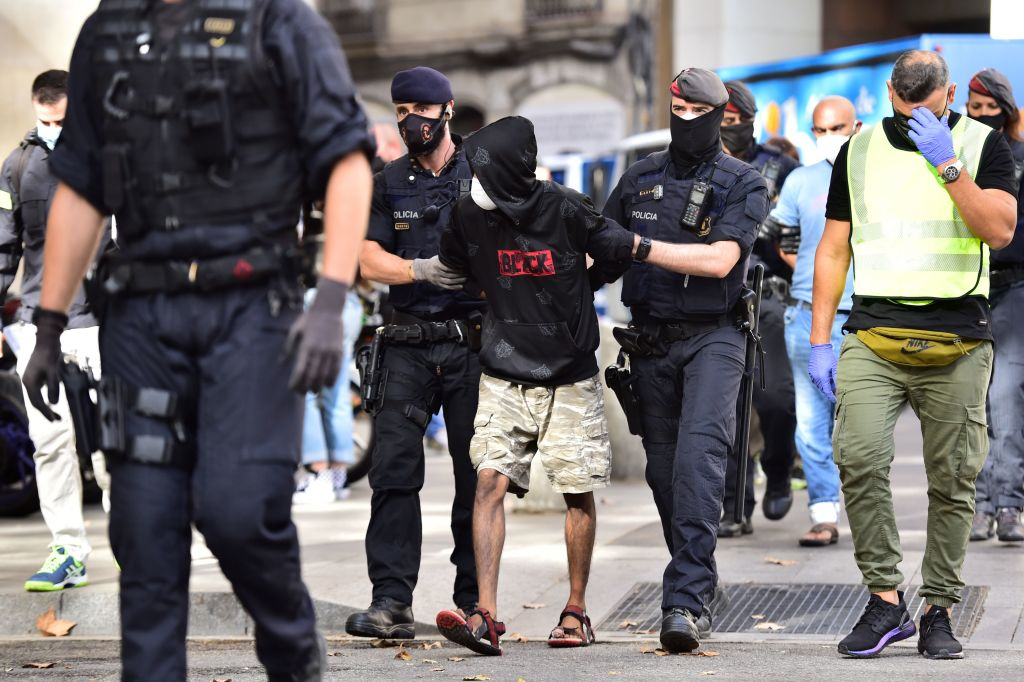 Polizei gelingt größter Drogenfund in der Geschichte Spaniens