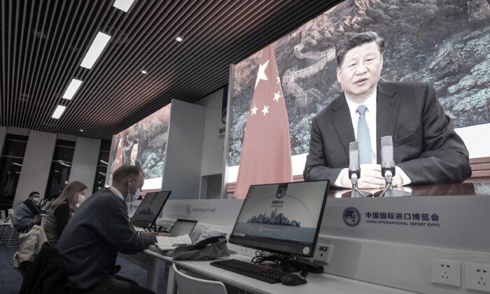 Die China-United States Exchange Foundation: Wie Peking US-Medien und Reporter beeinflusst