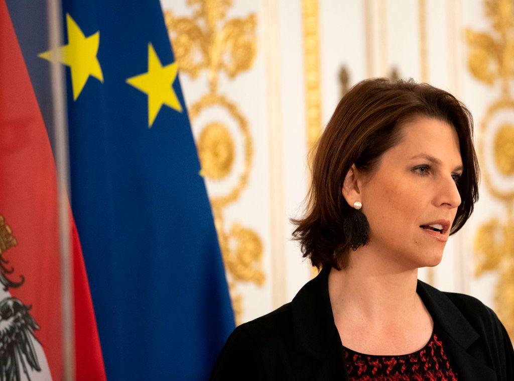 Österreich will EU-Register für Imame