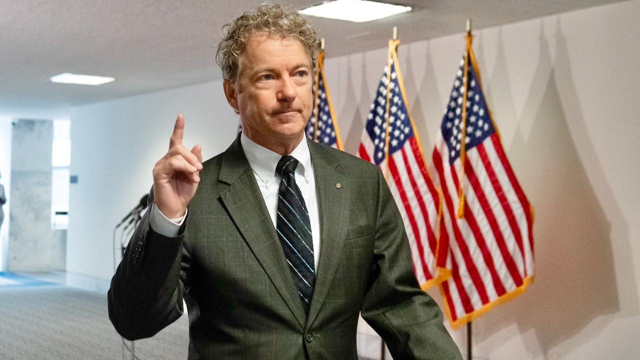 Trump-Impeachment: 45 republikanische Senatoren stimmen gegen die Fortsetzung des Verfahrens