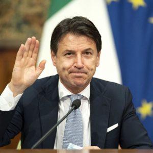 Ministerpräsident Conte will am Dienstag zurücktreten