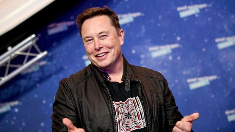 Elon Musk setzt weiter auf den Bitcoin