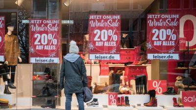 Ziviler Ungehorsam: Geschäftsöffnungen trotz Lockdown – Gewerbetreibende stellen Politik Ultimatum