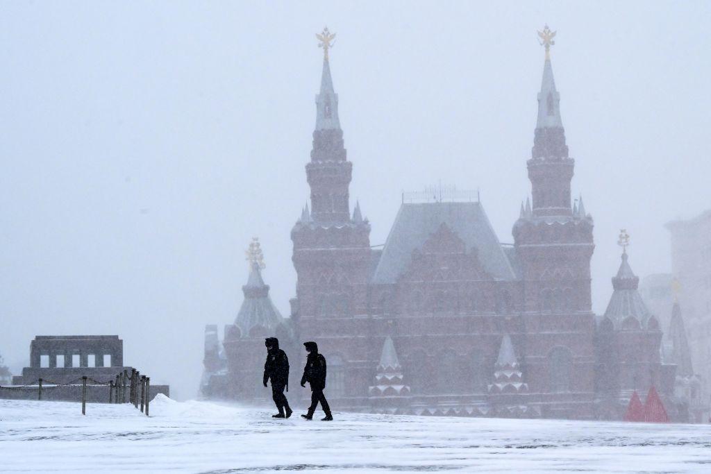 Klassik des Tages: Die Winterträume von Tschaikowski