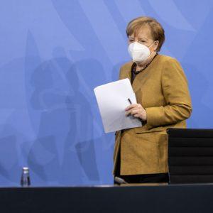 CORONA-TICKER: Landkreistag fordert Langfriststrategie gegen Corona-Pandemie – Opposition unzufrieden mit Ergebnissen n