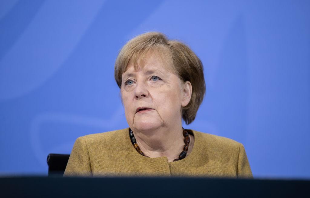 Merkel: Indirekte Gespräche mit Hamas zur Beilegung des Konflikts unverzichtbar