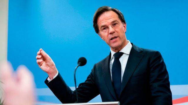 Regierung in den Niederlanden tritt wegen Rückforderungs-Skandal zurück