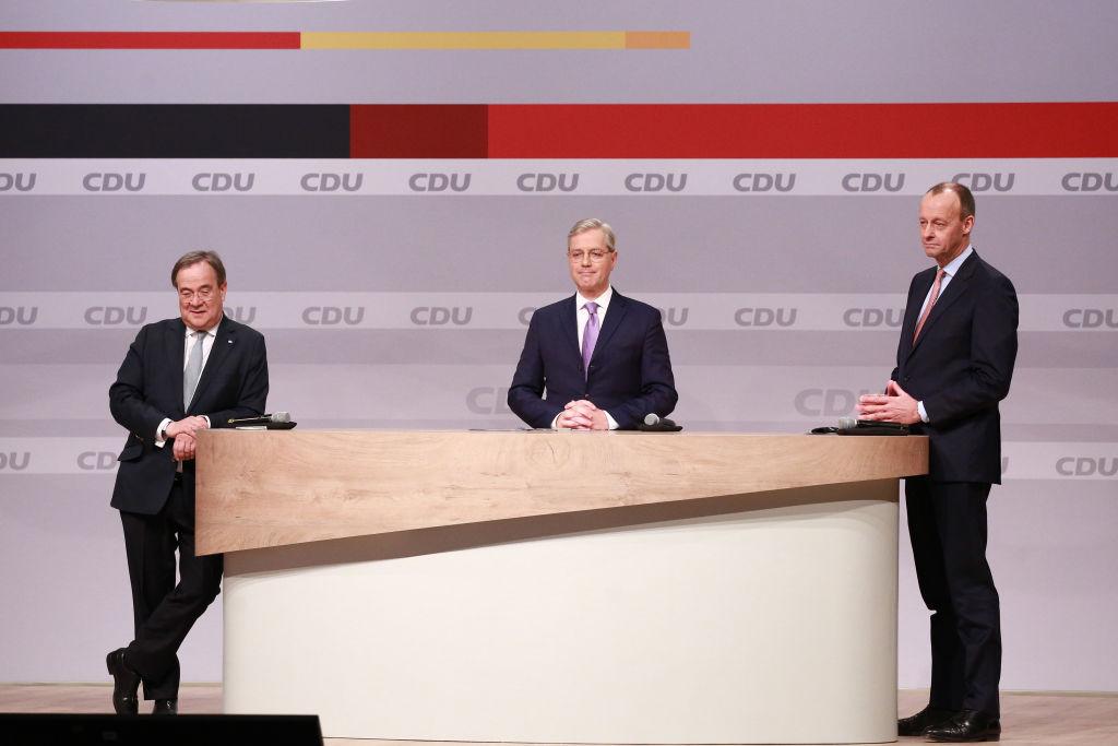 Appelle zur Einbindung der Merz-Anhänger in der CDU – Konservative einbeziehen