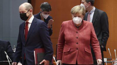 """WHO-Epidemiologe Stöhr: Corona-Politik der Regierung """"weit weg von der Realität"""""""