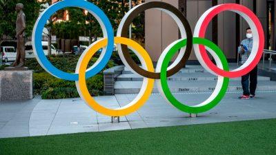 """Es gibt keinen Plan """"B"""": IOC hält an Olympischen Spielen im Sommer in Tokio fest"""