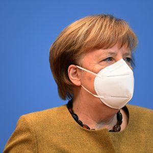 """""""Reisen verbieten"""", """"härteres Grenzregime"""": Merkel fürchtet Corona-Kontrollverlust"""