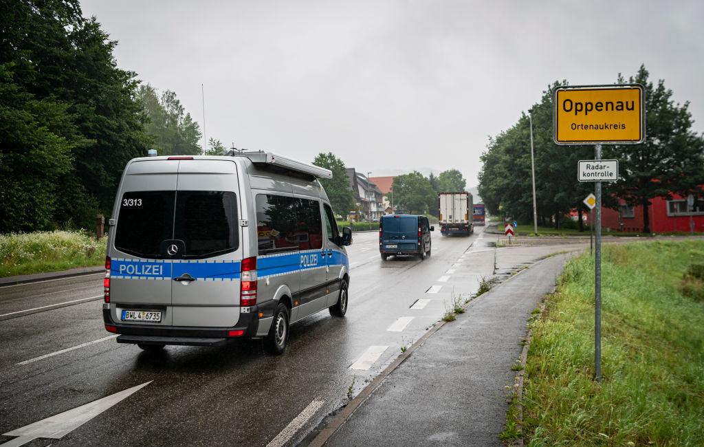 """""""Schwarzwald-Rambo"""" Yves R. zu drei Jahren Haft verurteilt"""