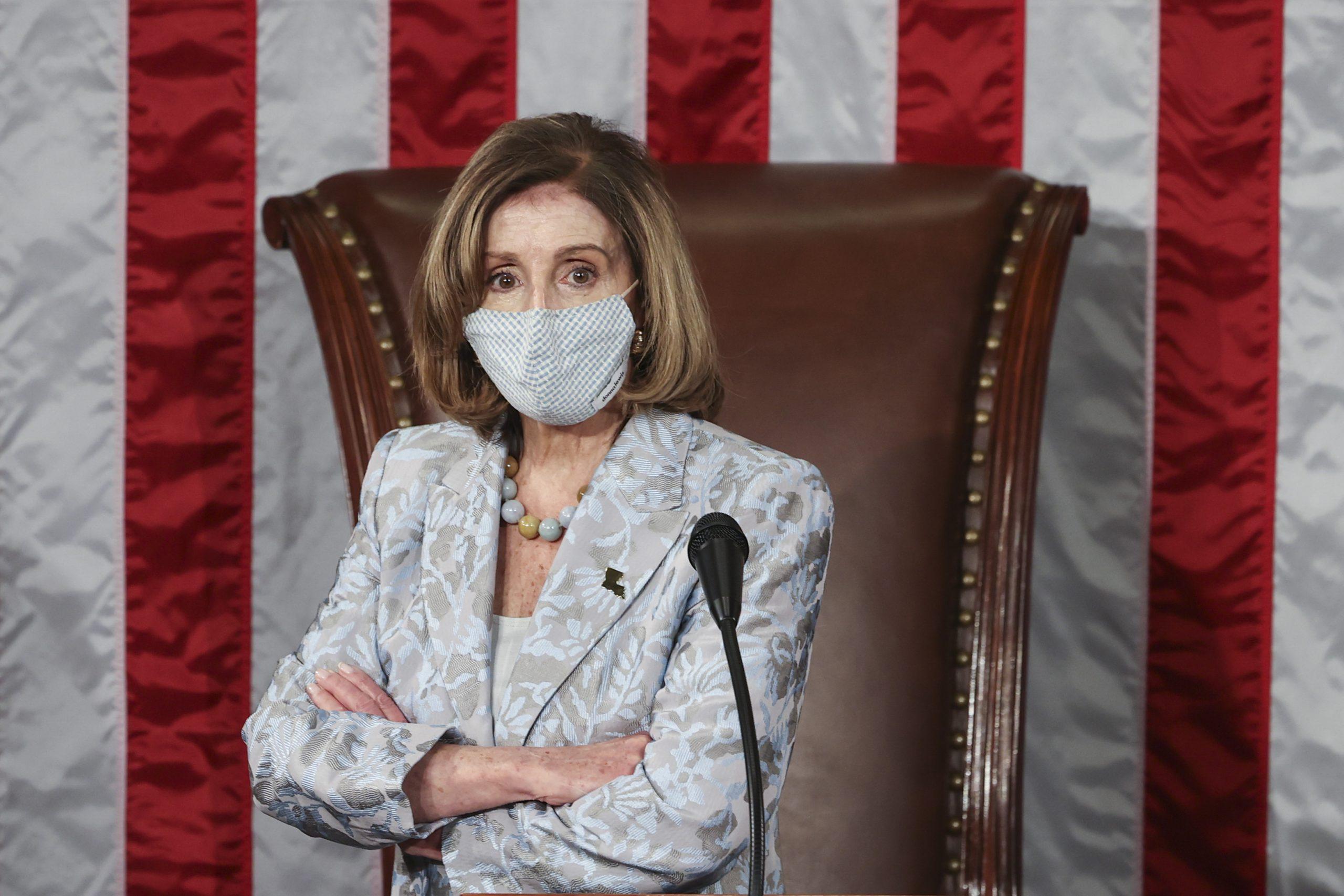 US-Repräsentantenhaus kündigt neues Regelpaket an – Begriffe wie Vater, Mutter, Sohn und Tochter sollen wegfallen