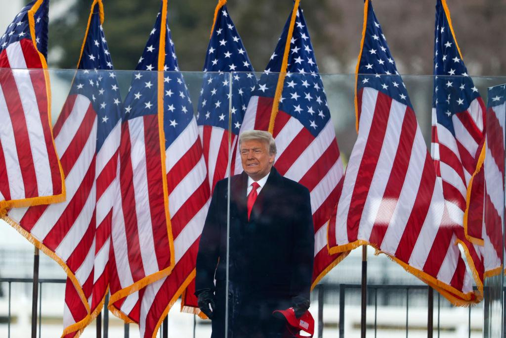 Trump überlegt, eigene Social-Media-Plattform zu gründen