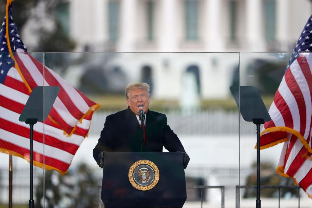 Twitter sperrt Trump dauerhaft