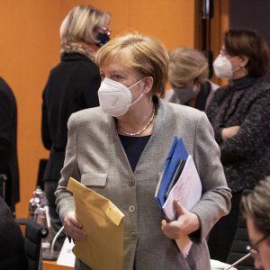 Merkel will den Mega-Lockdown – Parlament bleibt außen vor