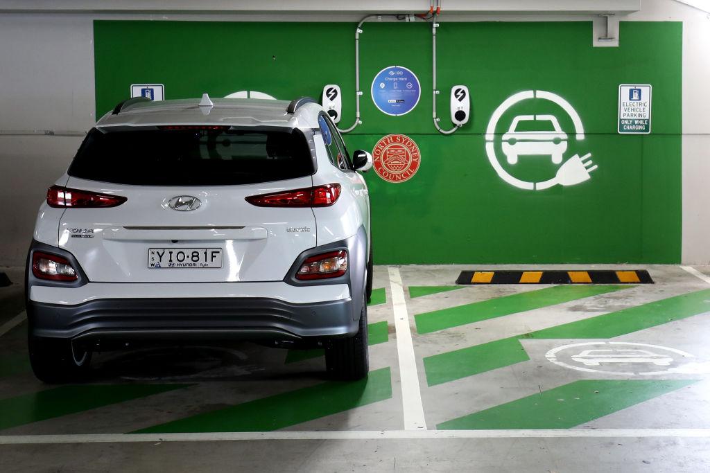 Hyundai ersetzt Batterien in E-Autos wegen potenzieller Brandgefahr