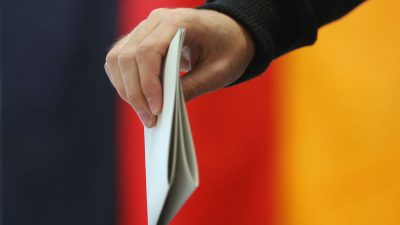 Früher Wahlkampf, mehr Briefwahl: So wird das Superwahljahr in Deutschland
