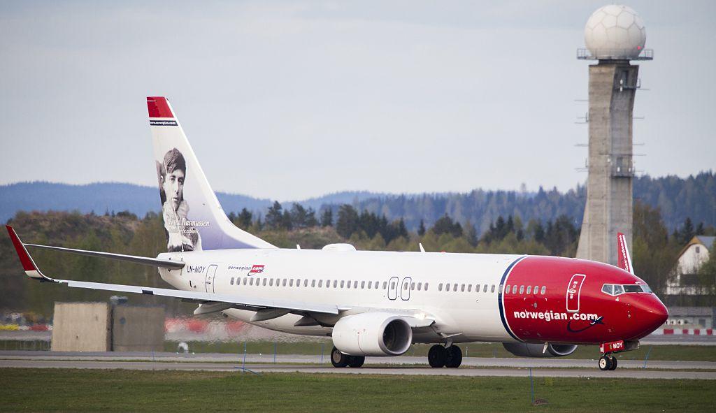 Staatliche Hilfen für Billigairline Norwegian