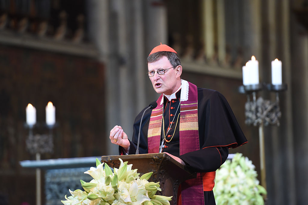 Erzbistum Köln: Diözesanrat kündigt Kardinal Woelki Gefolgschaft auf