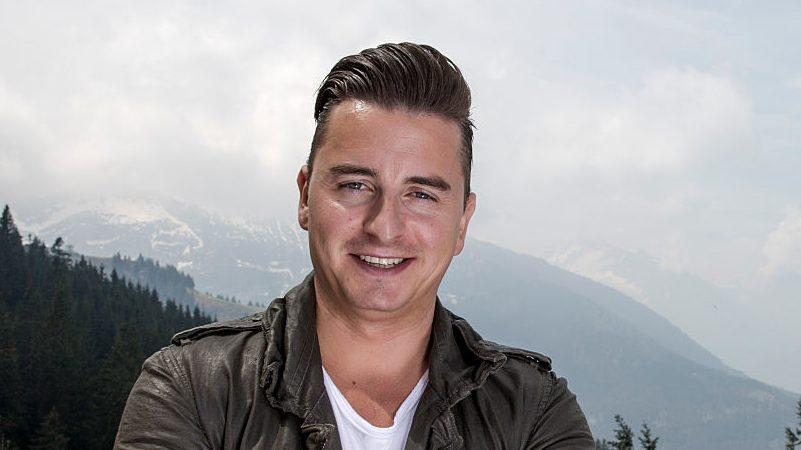 Andreas Gabalier will sich doch impfen lassen – für seine Fans