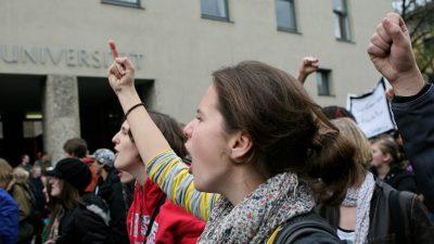 """Prof. Weinstein: """"Woke""""-Bewegung lässt eine Diktatur entstehen"""