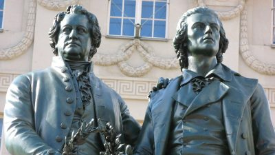 Das Göttliche – Von Johann Wolfgang von Goethe