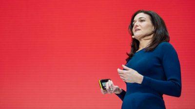 YouTube sperrt Trumps Kanal für mindestens eine Woche – Facebook will Sperre bestehen lassen