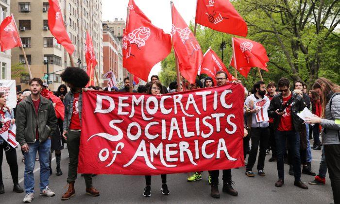 Paul Kengor: Die Abschaffung des Privateigentums ist der Kern des Kommunismus