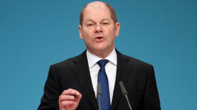 Scholz räumt Mitverantwortung der BaFin im Wirecard-Skandal ein