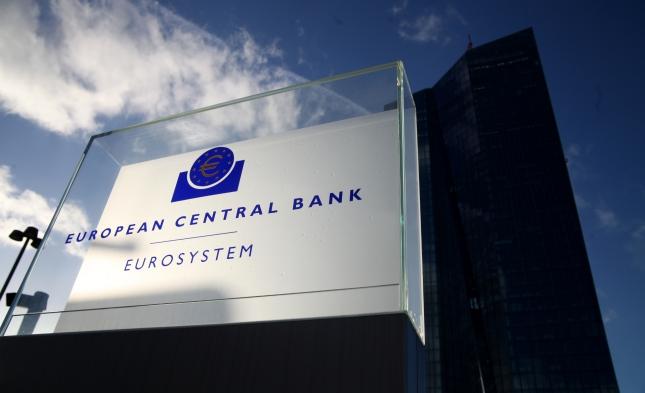 Ökonomen rufen EZB zur Abschreibung von Staatsschulden über 2,5 Billionen Euro auf
